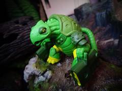 Testudo (ridureyu1) Tags: turtle megantik animalwarrior cyborg italiantoys toy toys actionfigure toyphotography sonycybershotsonycybershotdscw690
