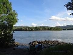R+R: Hawkesbury River afternoon (Su_G) Tags: sug 2019 rr hawkesburyriverafternoon ls hawkesburyriver afternoon longshot hawkesbury river watching