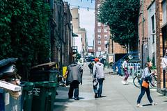 DSCF6972 (jleybro) Tags: street streetphotography candid fujifilm fuji vintagelens seattle uw city urban