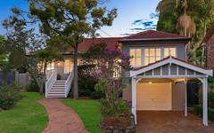 44 Bromborough Road, Roseville NSW