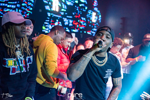 Yfn Lucci fan photo
