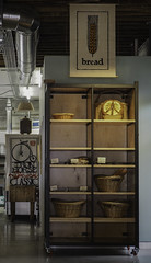 Almost sold out of the artisan bread (kfpsardou) Tags: 119picturesin2019