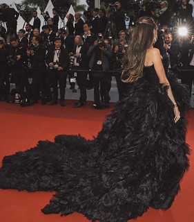 Madison Beer Cannes Film Festival
