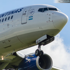 LV-CAP (M.R. Aviation Photography) Tags: boeing 73776nwl lvcap aerolineas argentinas aviation aviacion airplane plane aircraft avion sony a7 a6 z7 d850 d750 d650 d7200 photo photography foto fotografia pic picture canon eos pentax sigma nikon b737 b747 b777 b787 a320 a330 a340 a380 alpha alpha7