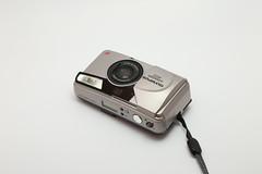IMG_0316 (pockethifi) Tags: olympus mju zoom compact camera film