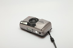 IMG_0315 (pockethifi) Tags: olympus mju zoom compact camera film