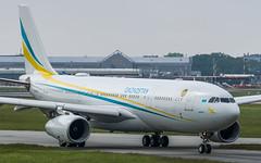 Government of Kazahkstan UP-A3001 plb20-00142 (andreas_muhl) Tags: 19052019 a330200 airbus airbusa330243prestige eddh governmentofkazahkstan ham hamburg sony upa3001 aircraft airplane planespotter planespotting