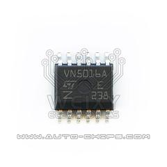 VN5016A Vunerable drive chip for Benz front module (www.auto-chips.com) Tags: vn5016a vunerable drive chip for benz front module httpswwwautochipscomvn5016avunerabledrivechipforbenzfrontmodulep0582html