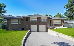 36 Birdsville Cres, Leumeah NSW