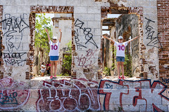 _DSC2671 (Shane Woodall) Tags: 2019 24mm april birthday ella gilligansisland guanica ilce9 lily puertorico shanewoodallphotography sonya9 twins vacation
