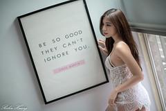 DSC_6309 (Robin Huang 35) Tags: 新莊區 新北市 中華民國 謝立琪 kiki 無印小宅 內衣 underwear 旅拍 人像 portrait lady girl nikon d850