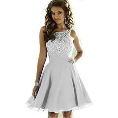 Silver Short Prom Dresses Shop Now   Prom Dress Hut (promdressesjvn) Tags: jovani prom dress pageant dresses sexy night gown uk