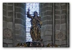 Pb_1040345 (calpha19) Tags: imagesvoyagesphotography adobephotoshoplightroom panasonic lumix dmcfz50 2008 balade aubazine architecture corrèze limousin abbaye stetienne cocochanel artreligieux arts découverte ngc flickrsexplore 21 juin