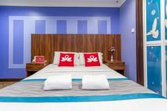 ZEN Rooms Basic Raja Laut, Kuala Lumpur: mulai Rp 176,400* / malam (VLITORG) Tags: penginapan di kuala lumpur