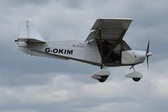 G-OKIM Best Off Skyranger (graham19492000) Tags: pophamairfield gokim bestoff skyranger