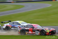 British GT 2019-31 (Mr Instructor) Tags: snetterton british gt championship norfolk uk motorsport motor racing cars fast panning motion blur