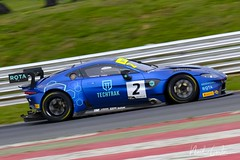 British GT 2019-10 (Mr Instructor) Tags: snetterton british gt championship norfolk uk motorsport motor racing cars fast panning motion blur