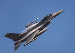 F-16C AF 87-0244 AKULA 61 (XWP29) Tags: f16c viper homestead afb makos usaf raf lakenheath deployment may 2019 performance take off afrc af870244 93rd fighter squadron