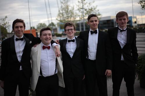 Sixth Form Ball 2019