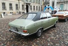 Opel Olympia Rallye (Giulio Pedrana - La Tenaglia Impazzita) Tags: opelfans opel vintagecars raduniautostoriche mantova