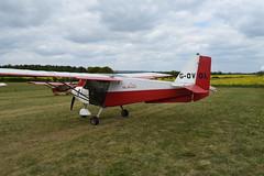 G-OVOL Best Off Skyranger (graham19492000) Tags: pophamairfield govol bestoff skyranger