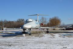 Tu-134 UBL (Кевін Бієтри) Tags: tupolev tu tu134 tupolevtu134 stateaviationmuseum aviamuseum kyiv kyivzhulyany zhulyany ukkk sex sexy d3200 d32 d32d nikond3200 nikon kevinbiétry kevin spotterbietry