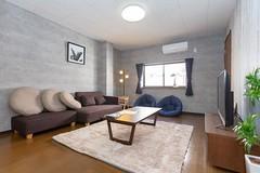 Uhome Tengachaya Villa 2F3F, Osaka: mulai Rp -* / malam (VLITORG) Tags: villa di osaka