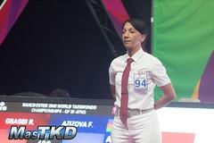 CAMPEONATO MUNDIAL DE MANCHESTER 2019-95