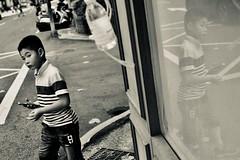 Taipei (Vanssk8) Tags: 50mm zeisslens nikon nikond700 people blackandwhite streetphotography streetsnaps streetsnap taipei taiwan