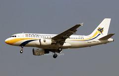 XY-AGU (Ken Meegan) Tags: xyagu airbusa319111 1180 myanmarairwaysinternational bangkok suvarnabhumi 1322019 mai airbusa319 airbus a319111 a319