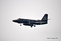 VP-CGH (mduthet) Tags: vpcgh lockheed jetstar aéroportdenicecôtedazur