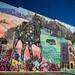 Legend of Lucky Mural in Pueblo, Colorado