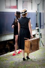 IMG_4943 (Claudia.Proietti.Click) Tags: ferrovia trenino roma