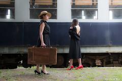 IMG_4936 (Claudia.Proietti.Click) Tags: ferrovia trenino roma