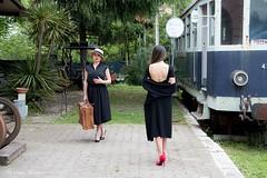 IMG_4911 (Claudia.Proietti.Click) Tags: ferrovia trenino roma