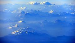 The Italian Alps (oobwoodman) Tags: aerial aerien luftaufnahme luftphoto luftbild dxbgva italy italia italie italien alps alpen alpes alpi mountains montagne berge
