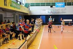 IMG_4336 (Sokol Brno I EMKOCase Gullivers) Tags: turnajelévů brno děti florbal 2019 pohár sokol