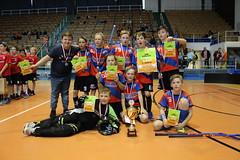 IMG_4467 (Sokol Brno I EMKOCase Gullivers) Tags: turnajelévů brno děti florbal 2019 pohár sokol