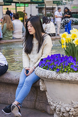 1378_0247FL (davidben33) Tags: spring 2019 newyork manhattan streetphoto street photos architecture people landscape cityscape buildings fashion women girls 718 42dst bryant park beauties portraits parks 5thave