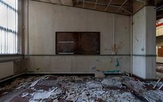 Claughton Centre (scrappy nw) Tags: abandoned scrappynw scrappy derelict decay forgotten canon canon750d england rotten urbex ue urbanexploration urbanexploring uk birmingham midlands dudley school