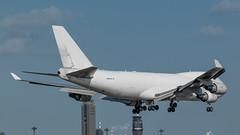 Atlas Air Boeing 747 (piotrkalba) Tags: airplane narita airport nrt rjaa plane spotting nikon d5300