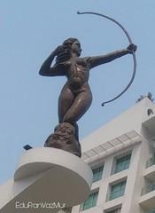 la Diana  Acapulco (LALO VAZQUEZ) Tags: la diana