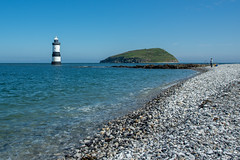 Penmon Point-7 (geraldmurphyx) Tags: penmonpoint lighthouse anglesey walesseascape