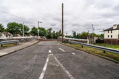 MANY DUBLINERS MAY BE UNAWARE THAT THE GRAND CANAL FORKED HERE [GRIFFITH BRIDGE]-152765 (infomatique) Tags: grandcanal mainline circularline canallocks davittroad suirroad suirroadbridge grandcanalharbour jamessstreet anndevlin annedevlin dolphin'sbarn portobello dublin4 riverliffey luas redline publictransport tramline griffithbridge firstlock 7thlock canals bridges williammurphy infomatique fotonique sony a7riii zeissbatis batis zeiss 25mmlens ireland