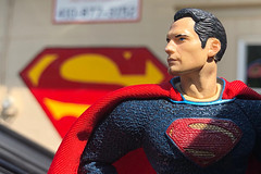Outside Mighty KC's (misterperturbed) Tags: superman fallston harfordcounty kcscomics mezcoone12collective mezco dccomics manofsteel justiceleague dceu one12collective