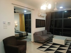 Luxury Vista Alam, Shah Alam: mulai Rp 480,200* / malam (VLITORG) Tags: penginapan di selangor shah alam