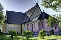 Weckholms Church (fixaraffe) Tags: weckholm uppland