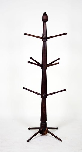 1800's Drying Rack possibly shaker ($257.60)
