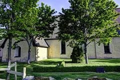 Weckholms Church 3 (fixaraffe) Tags: weckholm uppland