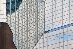 Rabobank Utrecht I (_Ard_) Tags: utrecht architectuur spoorweg treinen trein structuur gebouwen